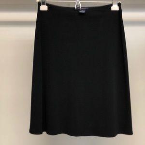 Limited Black skirt